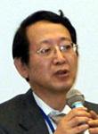 愛知県弁護士会の憲法委員会副委員長の岩月浩二氏