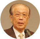 高橋義雄氏