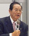 原中勝征前日本医師会会長