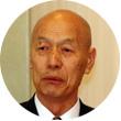 奥野岩雄経営管理委員会会長