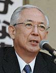 公明党・井上義久幹事長