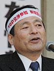 民主党・郡司彰ネクスト農相