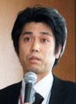 西井賢悟・(社)JA長野開発機構地域開発部研究員