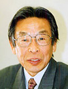 原田康氏が代表委員に 協同組合懇話会