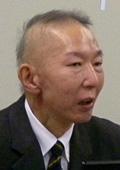 賀川記念館の賀川督明館長