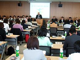 JA運営への参画で前進 JA全国女性協総会