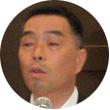 八木岡努氏(JA水戸代表理事組合長)