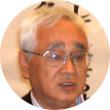古在豊樹氏(NPO法人植物工場研究会理事長)
