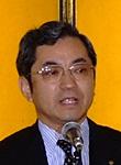飯田英章・農林中央金庫専務理事