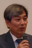 兎瑛均(ウ・ヨンキュン)教授