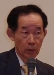 関英昭名誉教授