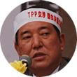 自民党の石破茂幹事長