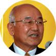 JA福岡中央会の松尾照和会長