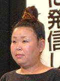 新城美保さん(JAおきなわ八重山支店女性部)