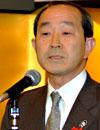 高杉昇・家の光協会常務理事