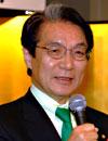 山田俊男・自民党参議院議員