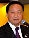 藤尾東泉・新世紀JA研究会代表