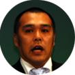 黒田栄継氏(現理事・北海道農協青年部協議会会長)