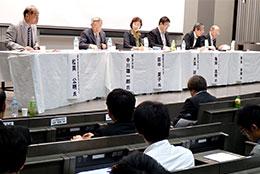 JC総研の新協同組合ビジョン研究報告セミナー