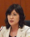 規制改革担当の稲田朋美大臣