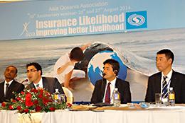 セミナーでは各団体から事例や報告が発表された。