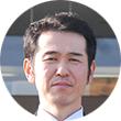 副島貴幸・佐賀事業所長
