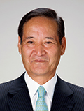 【2015 年頭所感】 西川 公也 氏 (農林水産大臣)