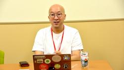 テラスマイル 生駒祐一代表取締役