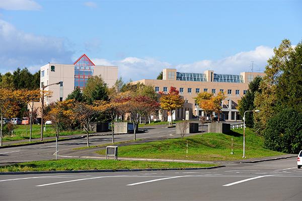 大学 東京 オホーツク 農業