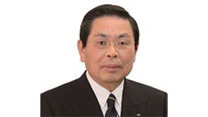 【年頭あいさつ】くらしを守る要に  青江伯夫 氏(全国共済農業協同組合連合会経営管理委員会会長)