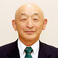 JA菊池 三角修代表理事組合長