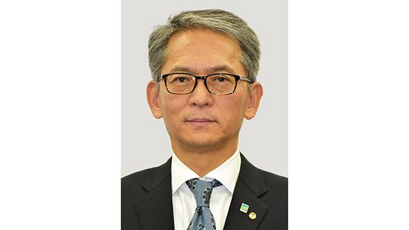 【年頭あいさつ】利用者目線 最優先に  奥和登氏(農林中央金庫代表理事理事長)