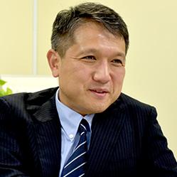 JA全中教育部教育企画課長 田村政司氏