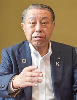 飛田元会長