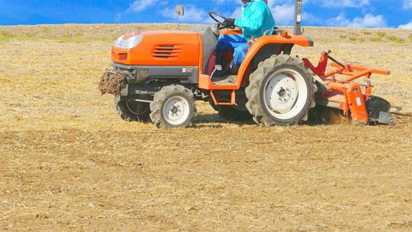 中古農機具売買の売買サイト「JUM」の事業譲受を発表 マーケットエンタープライズ