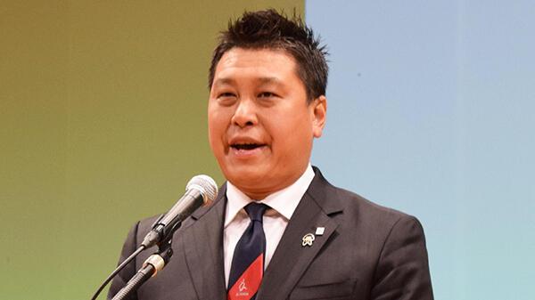 田中圭介氏がJA全青協新会長に 「学習深め発言力アップを」