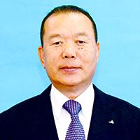 菅野新会長