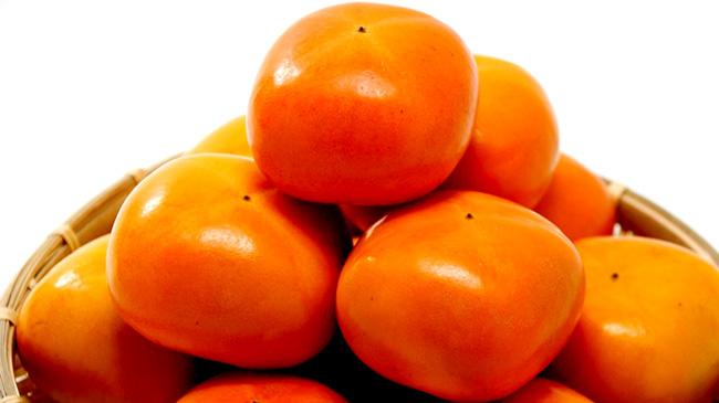 徳島県産たねなし柿