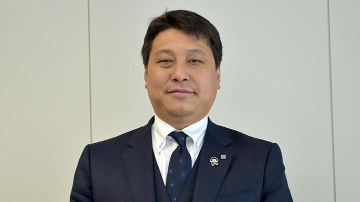 【インタビュー】田中圭介JA全青協会長 使命はしっかり種を播き食料を届けること