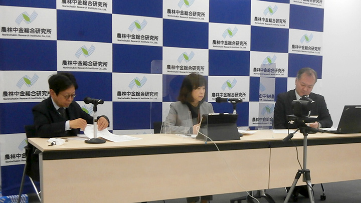 東日本大震災から10年-豊かな暮らしづくり 次の課題 農中総研がフォーラム