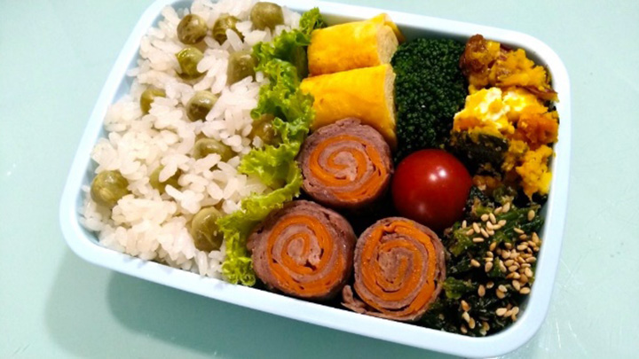 国産農畜産物で親子料理教室「作って食べよう!お料理レシピ」 開設 JA全農