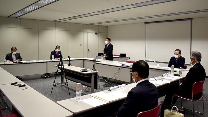 コロナ対策を強化 感染防護資材安定供給など 日本文化厚生連事業計画