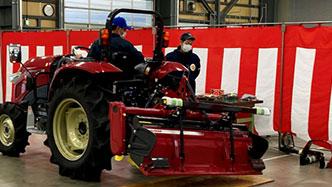 農機サービス士39人を認定 JAグループ農業機械検定 JA全農