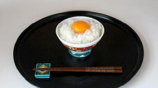 米を「究極に楽しむ」メニューを提供