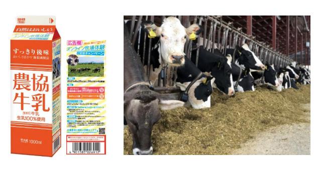 消費者と生産者がリアルタイムで繋がる牧場体験 JA全農