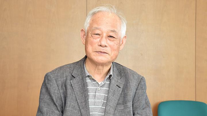 田代洋一 横浜国立大学名誉教授