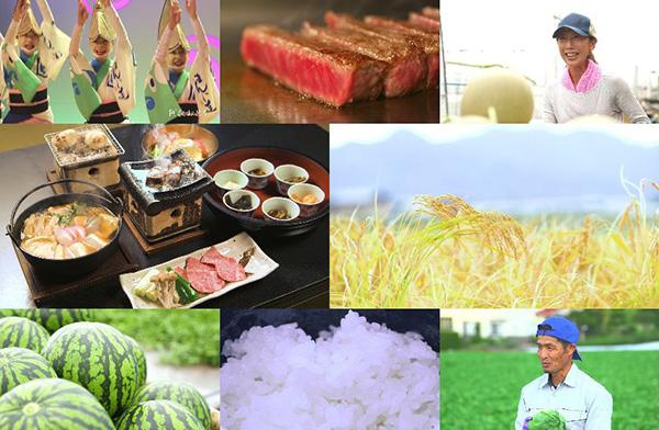 47都道府県を紹介するオリジナルの「ふるさとCM」