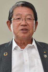 菅野孝志 JA全中副会長