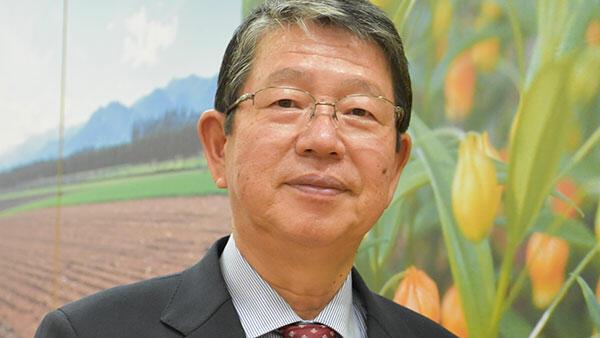 【シリーズ:JAの現場から考える新たな食料・農業・農村基本計画】食と命を守るため地域とJAからの実践を 菅野孝志JA福島中央会会長