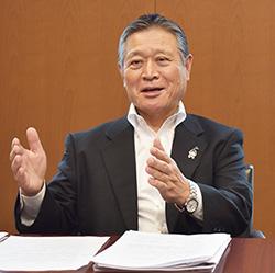 中村純誠JA全厚連 理事長